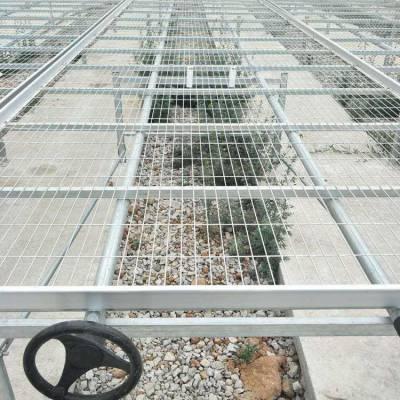 昆山专业生产销售各种苗床网