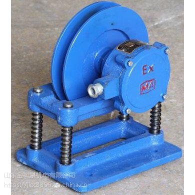 矿用速度传感器GSD4 无极绳绞车保护用速度传感器厂家销售