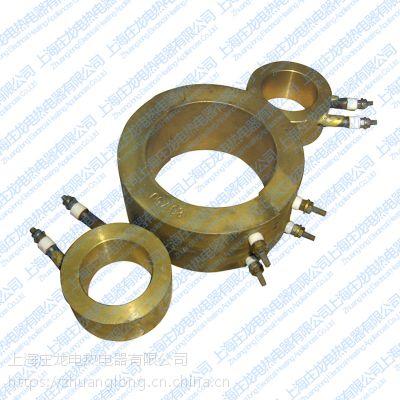 庄龙引进国外先进技术设备,专业生产黄铜电热圈,云母加热圈,弹簧发热圈,电热管