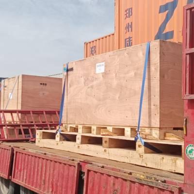 深圳布吉到上海9米6货车6米8高栏车长途返程运输