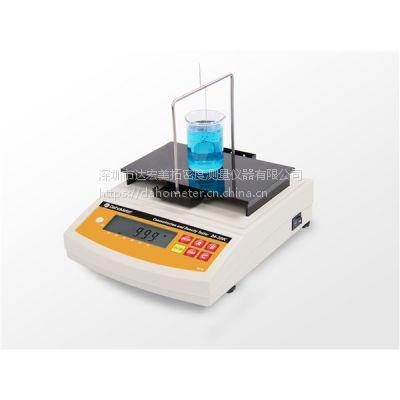达宏美拓多功能液体浓度计,浓度检测仪DA-300C