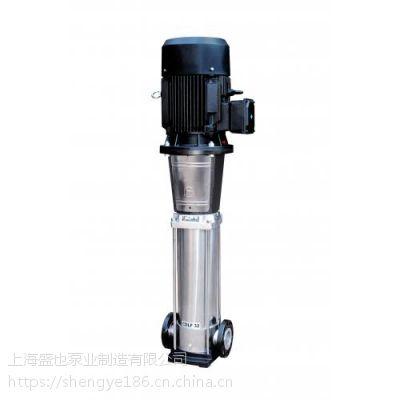 供应CDLF2-180多级离心泵型号 多级管道离心泵