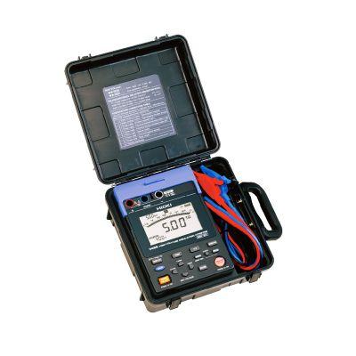 HIOKI日本日置IR3455-30高压兆欧表高精度绝缘电阻测试仪便携精品