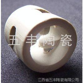 五丰陶瓷供应陶瓷鲍尔环