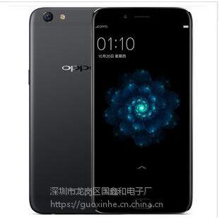 八核 6寸 OPPO R9s Plus 4GB+64GB内存版 双网4G手机 黑色 双卡双待 160