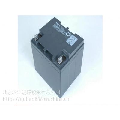 Panasonic松下LC-MH12205铅酸免维护阀控式蓄电池12V60AH