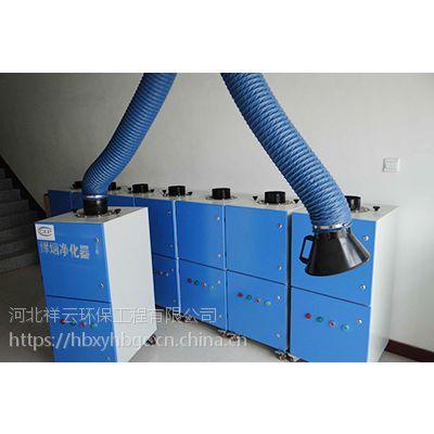 XY-20000祥云化工厂光氧除臭除灰尘器