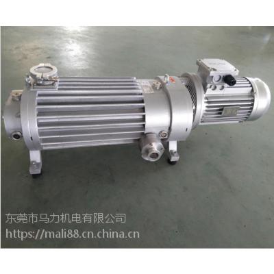 台冠真空泵直销厂家介绍螺杆真空泵选型