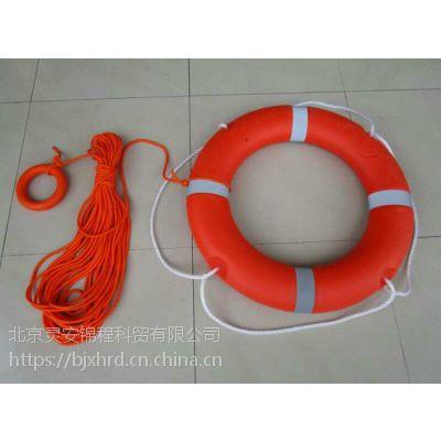 北京灵安救生圈救生衣