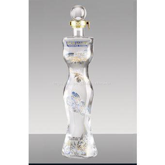 厂家供应外贸酒瓶_洋酒玻璃瓶_冰酒玻璃瓶
