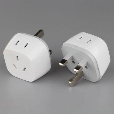 供应wonplug英国电源转换插座