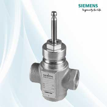 西门子VVI41.40-25电动比例调节阀
