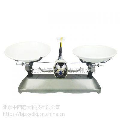 中西(LQ)托盘天平 Ⅱ型(0.1g 100g) 型号:TY15/PT-1A库号:M263987