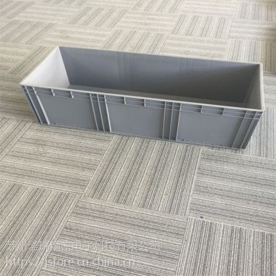 苏州滏瑞厂家直销加厚 外1200-500-380可堆式周转箱