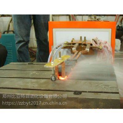 供应全自动化截齿钎焊机高频焊接机高频感应加热设备