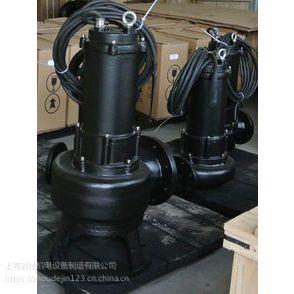 哪里有生产排污泵50QW15-25-2.2KW不锈钢排污泵50QW15-25-2.2KW