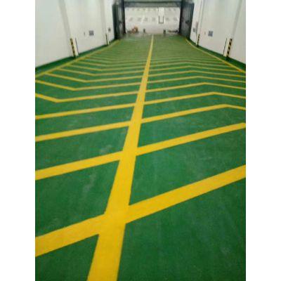 坡道地坪漆施工方案 特点好无振动止滑 欢迎你来豫信地坪施工厂家合作