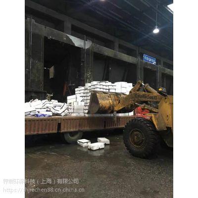 杭州咋样处理过期饮料的?杭州过期食品销毁限制危废处理