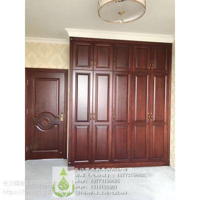 长沙实木家具厂A级材料、全房实木餐桌、护墙板订制规模大