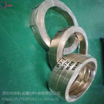 广东现货批发Qbe2铍铜带 Qbe2铍铜棒 防爆有弹性