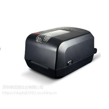 PC42t 台式打印机供货商 霍尼韦尔条码打印机价格