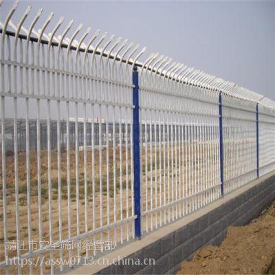 江苏锌钢护栏 方管护栏 铁艺护栏 厂家自产自销有安装团队 售后有保障