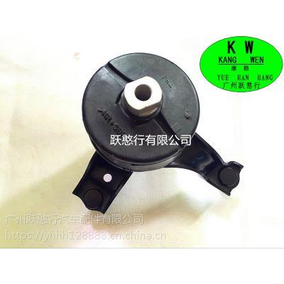 ENGINE MOUNTING12362-0V080 ASV50 发动机脚胶有很好的防震作用