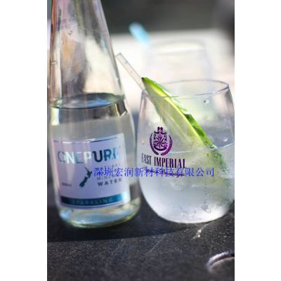 供应PET冰饮酒杯,环保酒杯