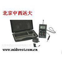 中西(LQS促销)磁场测量仪 型号:CN61M/HT20A库号:M298913