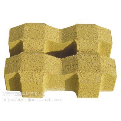植草砖发挥哪些优势以及作用