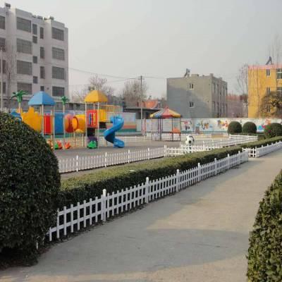 广东佛山南海工地塑钢护栏 扬州pvc塑钢护栏 新农村栅栏