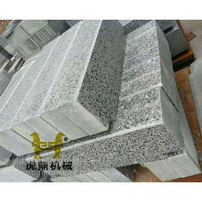 宁化尾矿渣制砖机蒸压灰砂砖机虎鼎砖机压力大密实度高