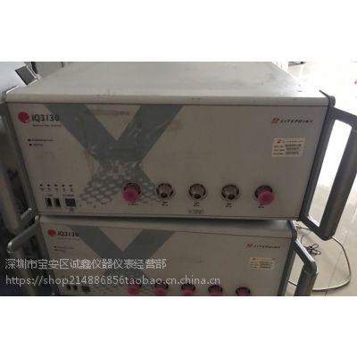 出售IQxstream莱特波特IQ3130移动通信设备测试系统 2/3/4G