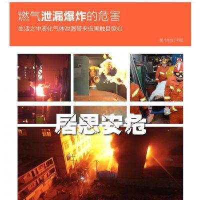 武汉二氧化碳气体报警器-武汉家用气体检测器-武汉厨房煤气气体检测器!