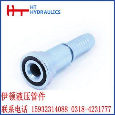 扣压式胶管接头 佛山扣压式胶管接头 扣压式胶管接头生产厂家