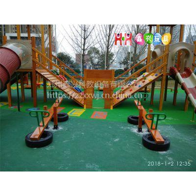 河南幼儿园滑梯、滑梯厂家