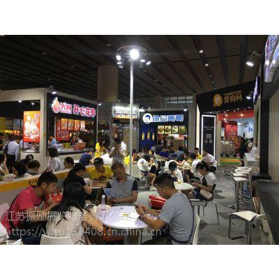2019年广州餐饮连锁加盟展