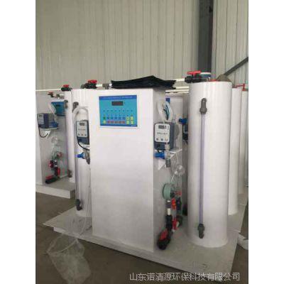 二氧化氯发生器厂家价格