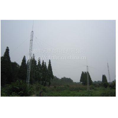 TN219 短波扇锥天线(3MHz~30MHz)