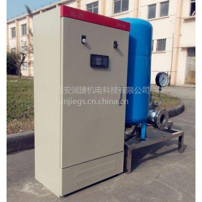 陕西无负压恒压箱式变频给水加压供水设备 RJ-2695