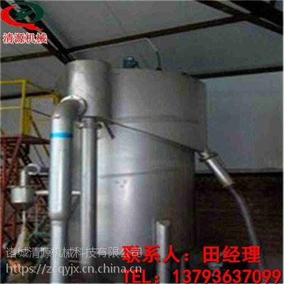 清源制造生产 微浮选气浮污水处理机 气浮污水处理机质量可靠
