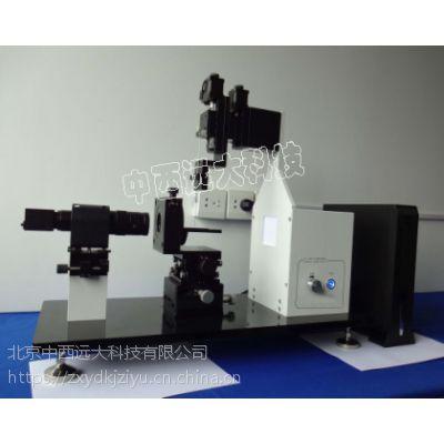 中西供动态接触仪 型号:XG-CAMC3 /XT22 库号:M405690