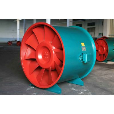 山东金光承接消防排烟风机工程安装 HTF-I型风机