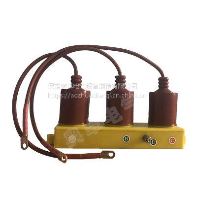 保定奥卓电气过电压保护器试验标准