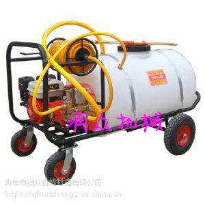 农用汽油动力喷药车 耐磨喷雾器定制厂家 喷施均匀喷雾器