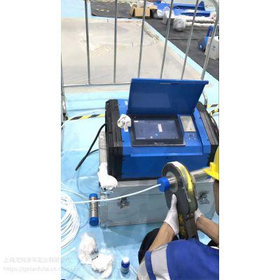 戈岚孚来封闭式卫生管子自动焊接机设备
