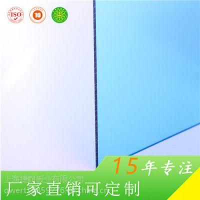 透明汽车停车棚 防紫外线 耐冲击 3mm实心耐力板 上海捷耐