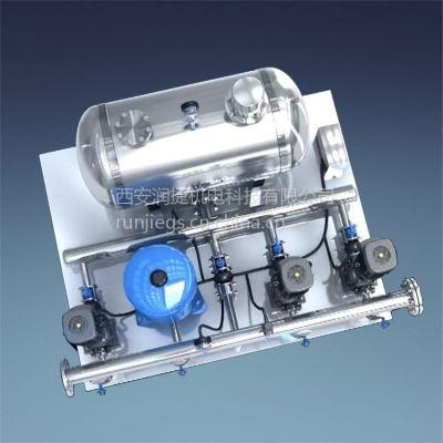 蔡家坡热泵热水工程保温水箱 蔡家坡保温水箱生产厂家 RJ-1716
