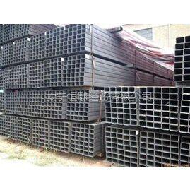 云南50方管批发 缅甸钢材价格 材质Q235B