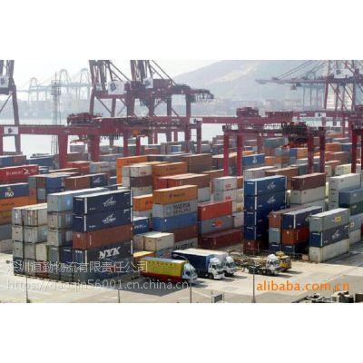 义乌线带制带制线到香港物流资讯1义乌发货到香港运费多少